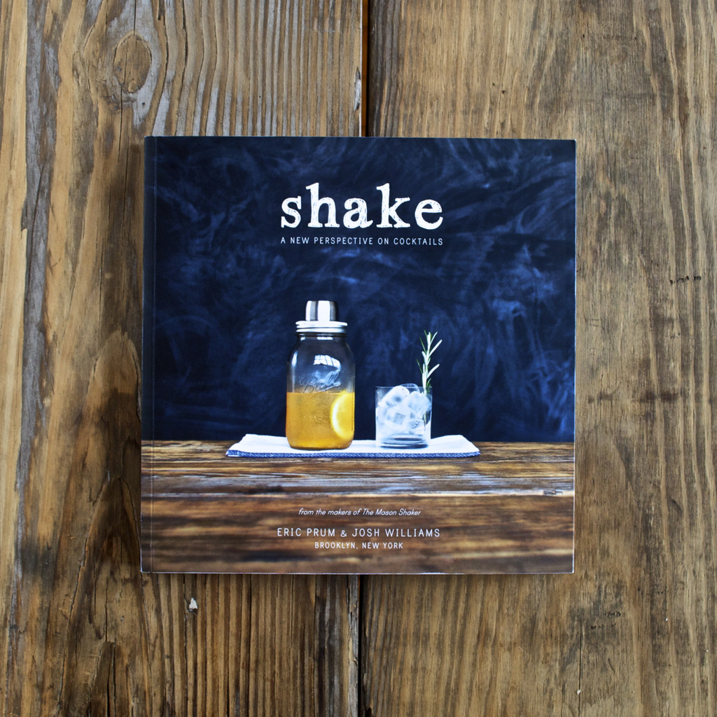 Enter To Win: Shake, A New Perspective On Cocktails